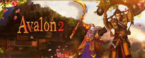 Avalon2 - Your adventure begins here
