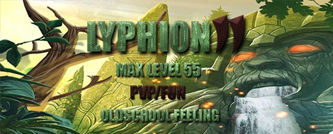 Lyphion2 - We wake up the old days
