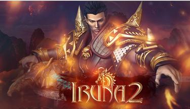 Iruna2 - Newschool