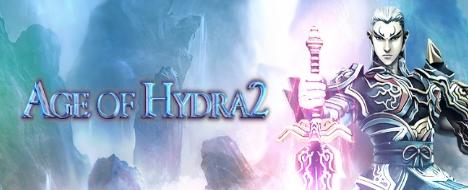 Age of Hydra2 - VIELE FEATURES - JETZT ANSPIELEN! [BRANDNEU]