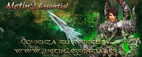 Metin2 Essential - ¡La revolución ha comenzado!