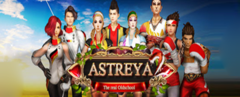 Astreya2 - Oldschool Server - International Server - NEW