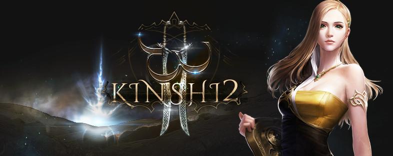 Kinshi2 -  Server start um 18 Uhr -25.09.2020