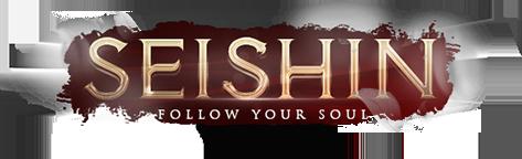 ~ SEISHIN ~ Follow your soul ~ International ~