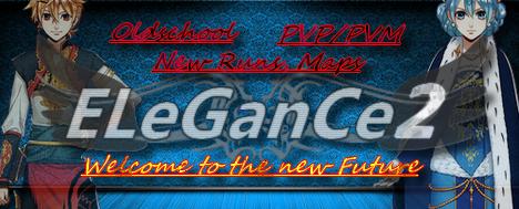 ELeGanCe2 - Metin2 P Server | ele2.io