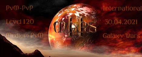 Mars II - Galaxy Wars