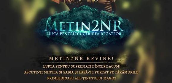 Metin2NR