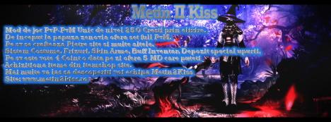 Metin2Kiss PvP-PvM