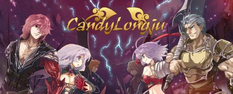 Candy Longju Oficial