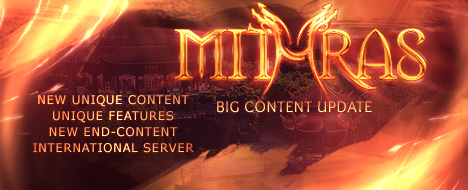 Mithras2 - 1k+ Players Concurrently CONTENT UPDATE 30.03