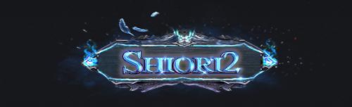 SHIORI2 New Fun/PvP
