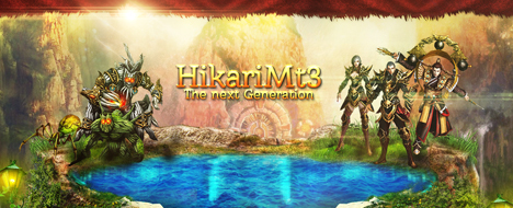 HikariMt3 - The next Generation