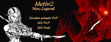 metin2 new legend