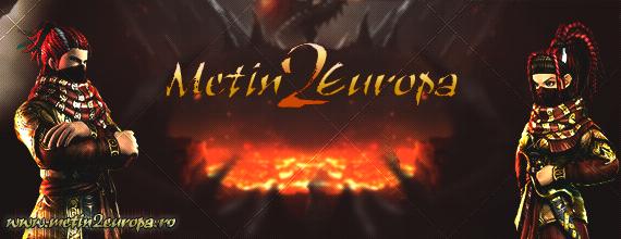 Metin2Europa - PVM Easy