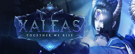 Xaleas - Together We Rise