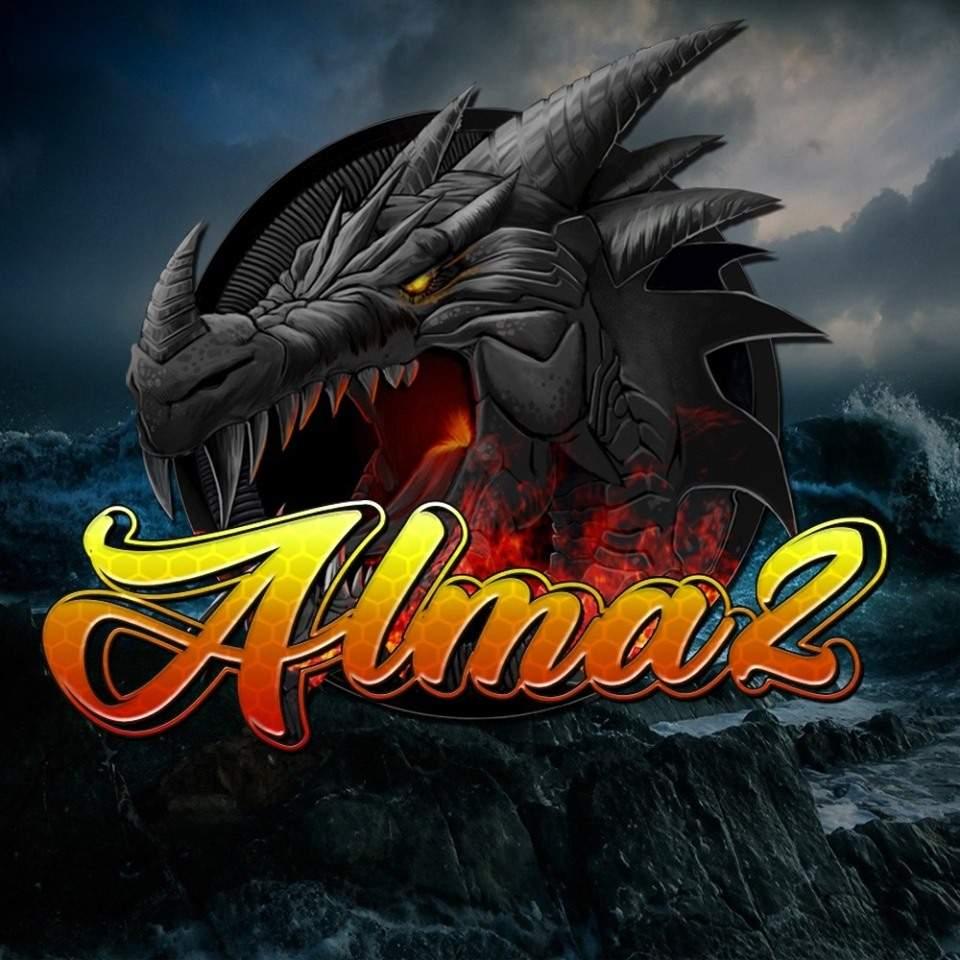 Alma2 - Servidor OldSchool - MMORPG , En Español