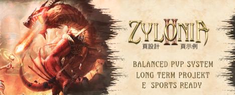 Zylonia2 ~ E - Sports
