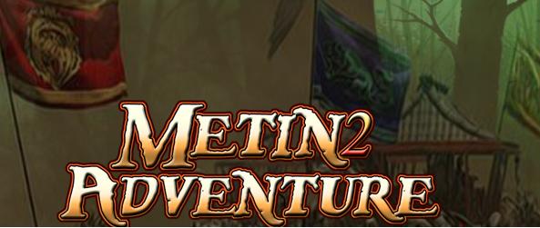 Metin2 Adventure