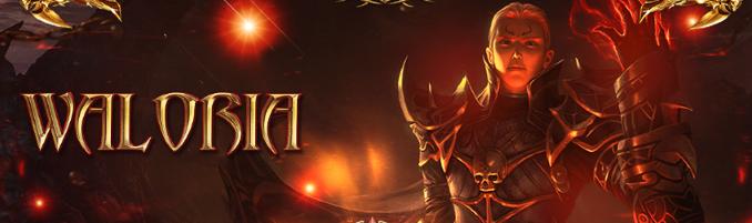 Waloria2 ~ Coming soon