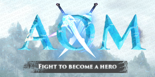 Ascension of Metin2