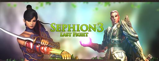 Sephion3 Corona schlägt zu