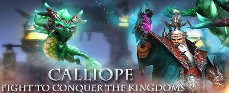 Calliope2 - Global Server (13053 Votes)