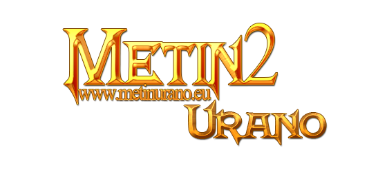 Metin2 Urano- Nuevo de HOY!