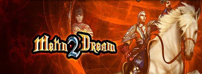 Metin2 Dream