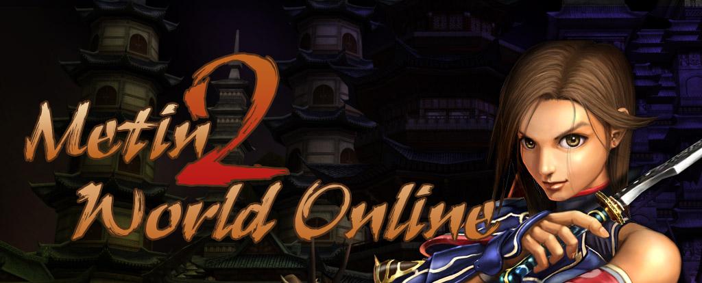 Metin2 World Online