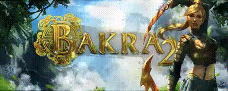 [NEWSCHOOL] Bakra2 - International | ONLINE