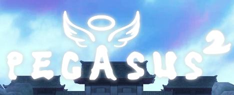 Pegasus2 | Ultra OldSchool | Disponibilidad de rango