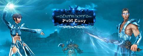 Zentrix Metin2 PVM Easy