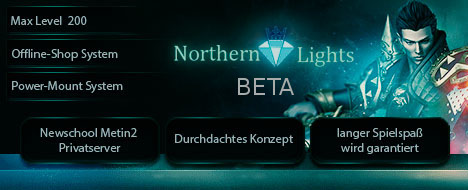 Northern Lights Beta