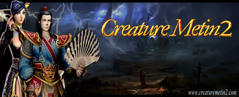Creature Metin2 - The Mix Of OLD'n'MIDDLESHOOL ! 1 Year On!
