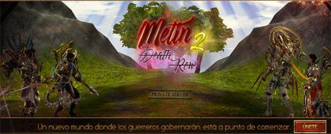 Metin2 Death Row [Full PvP]