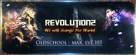 Revolution2 - We will change the World