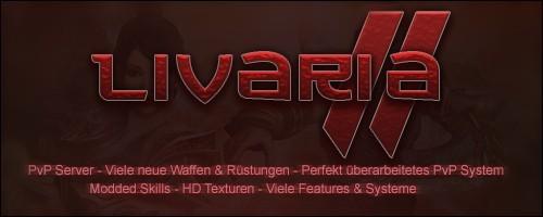 <--Livaria2-PvP-Fun-->