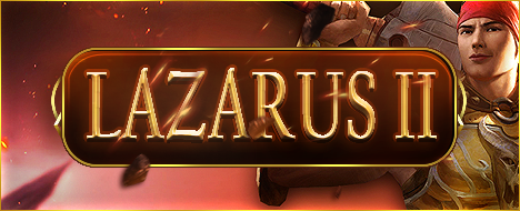Lazarus2 ~ Battle of the Gods