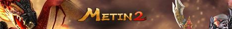 Metin2 BE - Free MMORPG