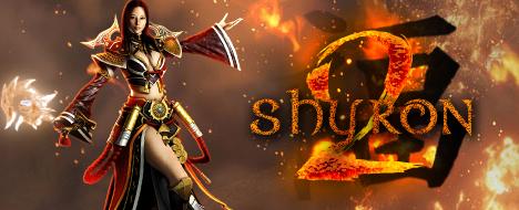 Shyron2 - Newschool [Beta Phase] [International]