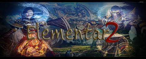 Elementar2 - Newschool Action!