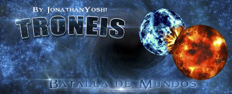 TRONEIS - ByYoshi