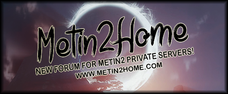 Metin2Home