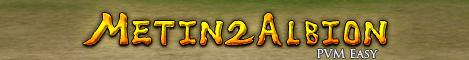 Metin2ALbion -PVM Easy