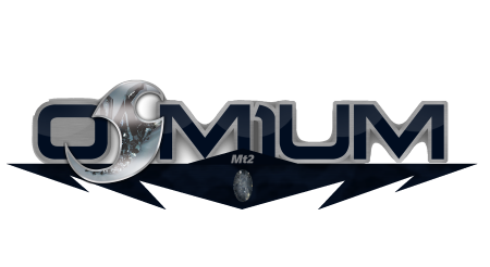 Osmium-Mt2 You are the architect of your own destruction!