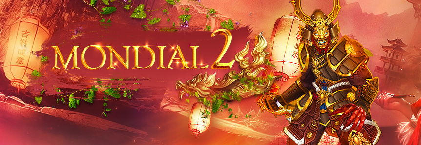 Mondial2 - Free to play MMORPG