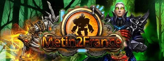 Metin2France