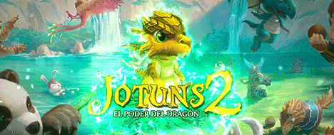Jotuns2 - Servidor PVM