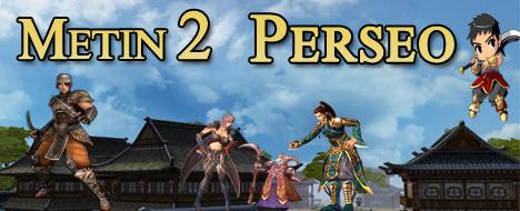 Perseo2 ¡Enseña tu Fuerza!