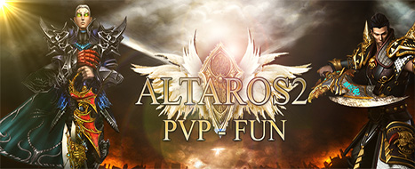 ALTAROS2 | Power is nothing without control..